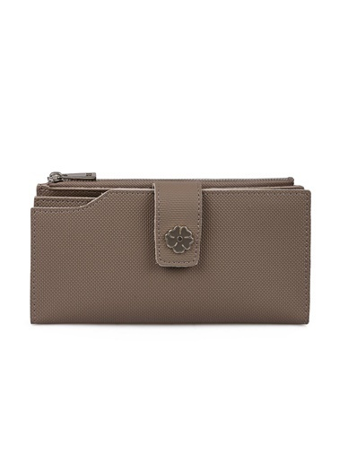 Laura Ashley Clutch / El Çantası Vizon